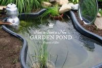 25+ best ideas about Pond Liner on Pinterest | Pond ...