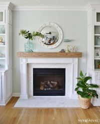 25+ best ideas about Fireplace Makeovers on Pinterest ...