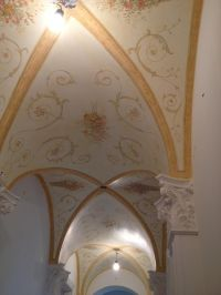 289 best images about Groin Ceilings on Pinterest