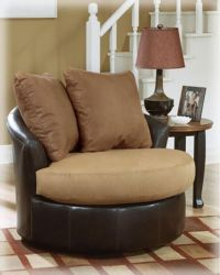 5520144 by Ashley Furniture in Duncan, SC - Round Swivel ...
