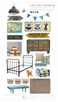 Best 25+ Camping bedroom ideas on Pinterest   Camping room ...