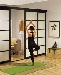 Best 25+ Sliding door room dividers ideas on Pinterest ...