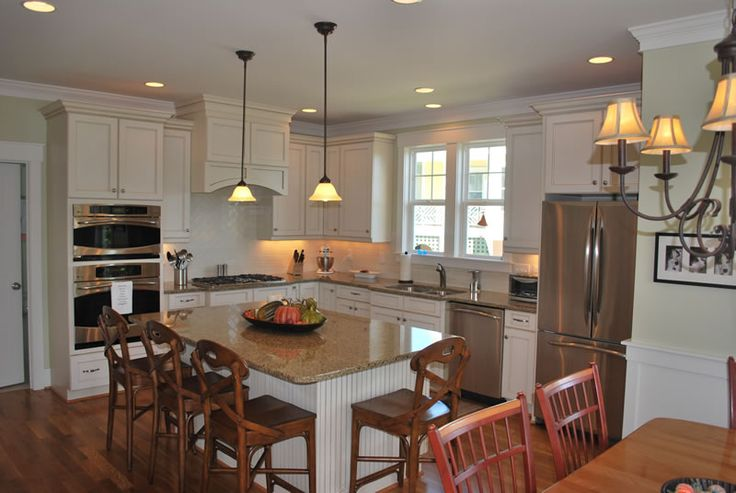 Kraftmaid Kitchen Island With Seating 10 Best Images About Dining Island On Pinterest