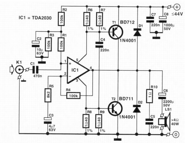 headphone amplifier class a
