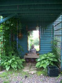 Top 25+ best Meditation garden ideas on Pinterest | Stone ...
