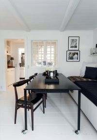 526 best images about Small Spaces on Pinterest | Tiny ...