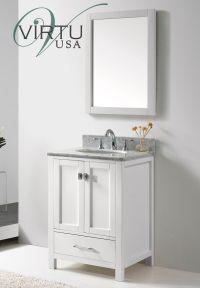 Best 20+ Small bathroom vanities ideas on Pinterest | Grey ...