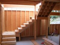 L-SHAPED STAIR OPENING FLOOR JOIST FRAMING - Google Search ...