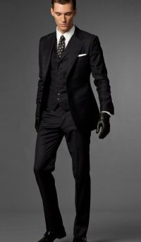 17 Best ideas about Black Suit Black Shirt 2017 on