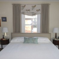 Bed In Front Of Window Ideas | Master Bedroom ideas ...