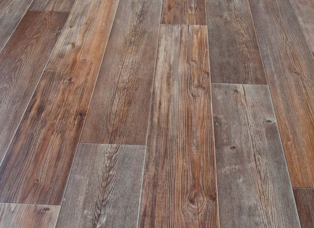 Brown And Gray Linoleum Flooring Rv Pinterest Stains