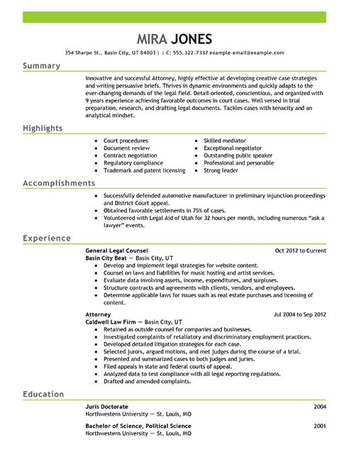 sample resume physical therapy student - legal resume format