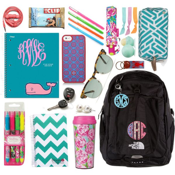 cheap monogram stuff