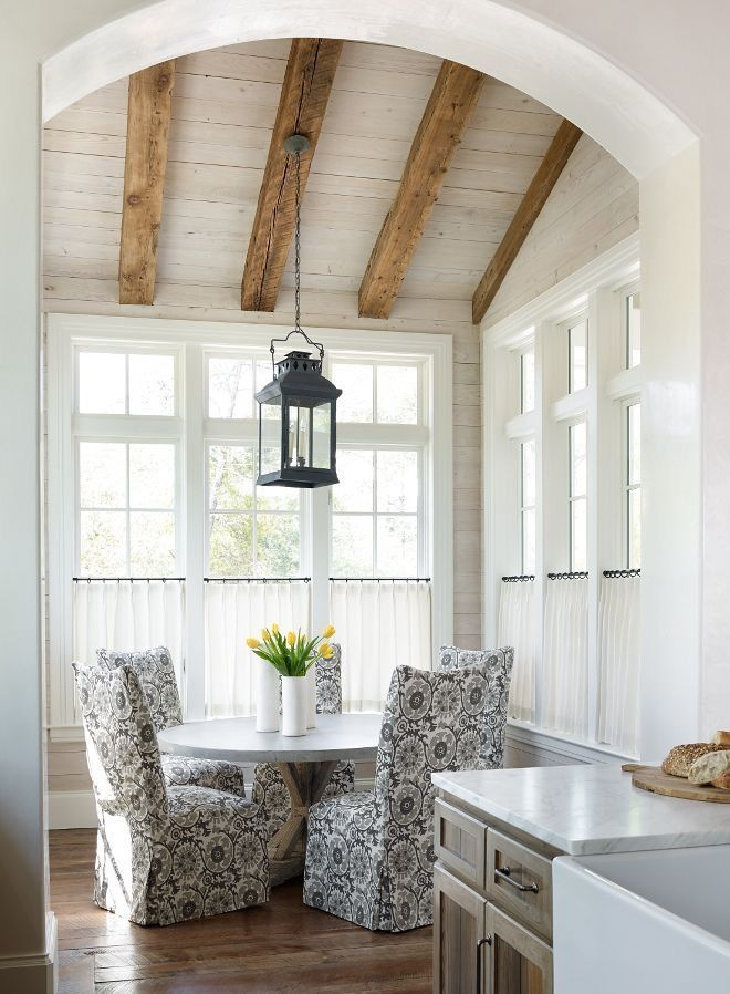 25+ best Faux Wood Beams ideas on Pinterest