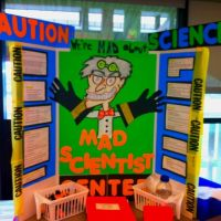 143 best images about Mad Scientist Party/Decorations ...