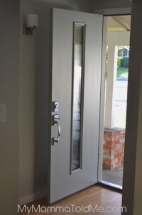 Modern Front Door Hardware | www.imgkid.com - The Image ...