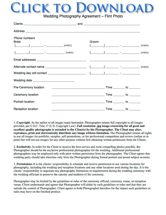 Doc12751650 Free Event Planner Contract Template wedding – Event Planner Contract Example