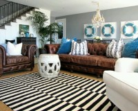 Brown couch colors | Ideas for the House | Pinterest ...