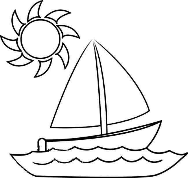 7 pin boat ledningsdiagram