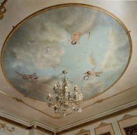 17 Best ideas about Ceiling Murals on Pinterest ...
