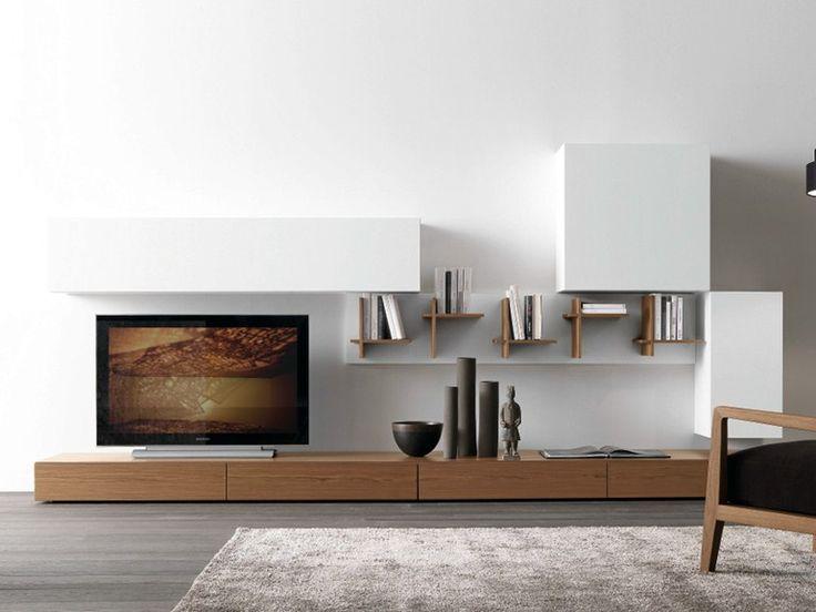 17 Best ideas about Tv Wall Design on Pinterest