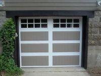 1000+ ideas about Painted Garage Doors on Pinterest ...