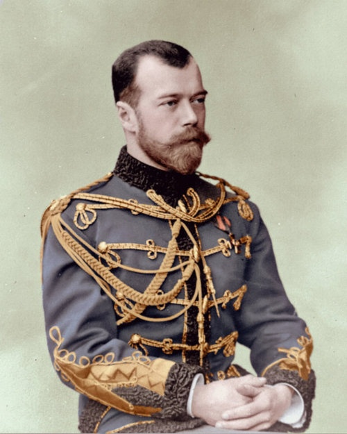 Nicholas Ii 3383 Best Images About Romanov´s Obsesion On Pinterest