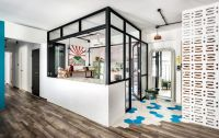 13 spaces you wouldn't believe are from HDB flats | Glass ...