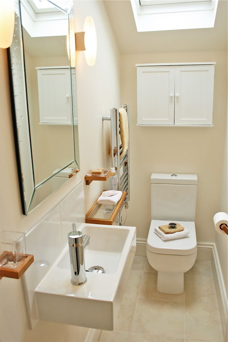 Downstairs Bathroom Decorating Ideas - Elitflat