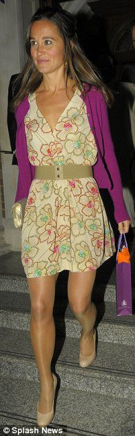 Cute Wallpapers For Girls 7 Year Old Pippa Middleton In Pantyhose Celebs In Nylons