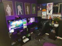 25+ best Gamer bedroom ideas on Pinterest