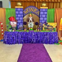 1000+ ideas about Willy Wonka on Pinterest | Chocolate ...
