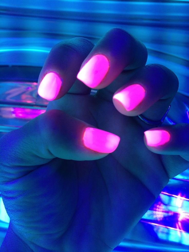 34 Best Glow Nail Polish Images On Pinterest