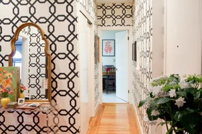 Sherwin Williams EasyChange pattern #SW8EG5315 | Stencils & Wallpaper | Pinterest | Wallpapers ...
