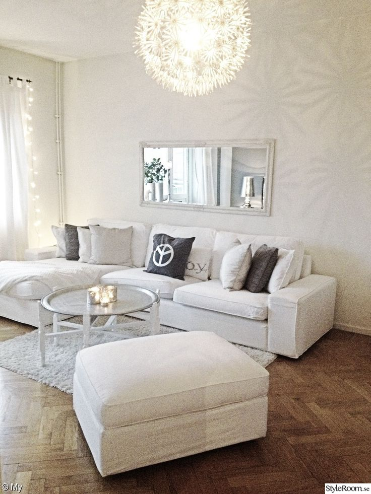 Chaise Lounge Bank How To Decorate Your Living Room With The Kivik Sofa From