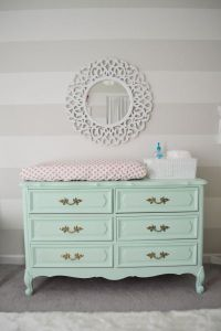 Best 25+ Mint green dresser ideas on Pinterest | Mint ...