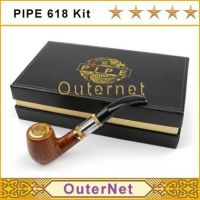 E PIPE Kit 618 Pipe Electronic Cigarette PIPE Set Series ...