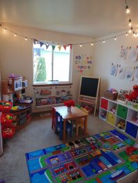 25+ best ideas about Small Playroom on Pinterest | Diy ...