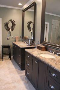 Best 25+ Green bathroom colors ideas on Pinterest | Green ...