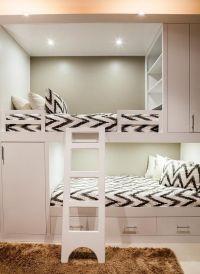 1000+ ideas about L Shaped Bunk Beds on Pinterest | Loft ...