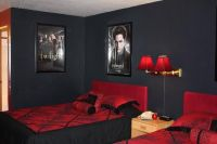 71 best images about my twilight room on Pinterest ...