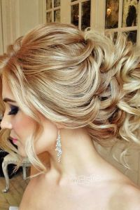 17 Best ideas about Wedding Guest Hairstyles on Pinterest ...
