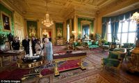 39 best images about Windsor Castle on Pinterest | Throne ...