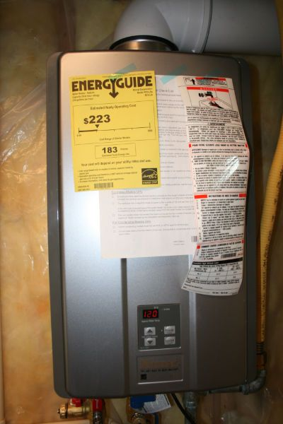 Know The Benefits Of Switching To A Tankless Water Heater