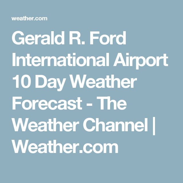 weather channel local weather forecast 10 day forecast