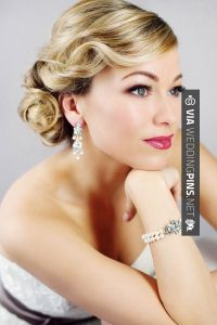 Nice! - Wedding hairstyles | CHECK OUT MORE GREAT WEDDING ...