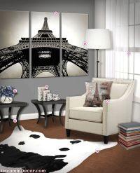 25+ best ideas about Paris living rooms on Pinterest ...