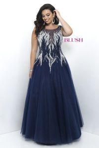 25+ best ideas about Plus size gowns on Pinterest   Plus ...