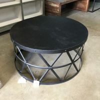 Top 25 ideas about Metal Coffee Tables on Pinterest ...