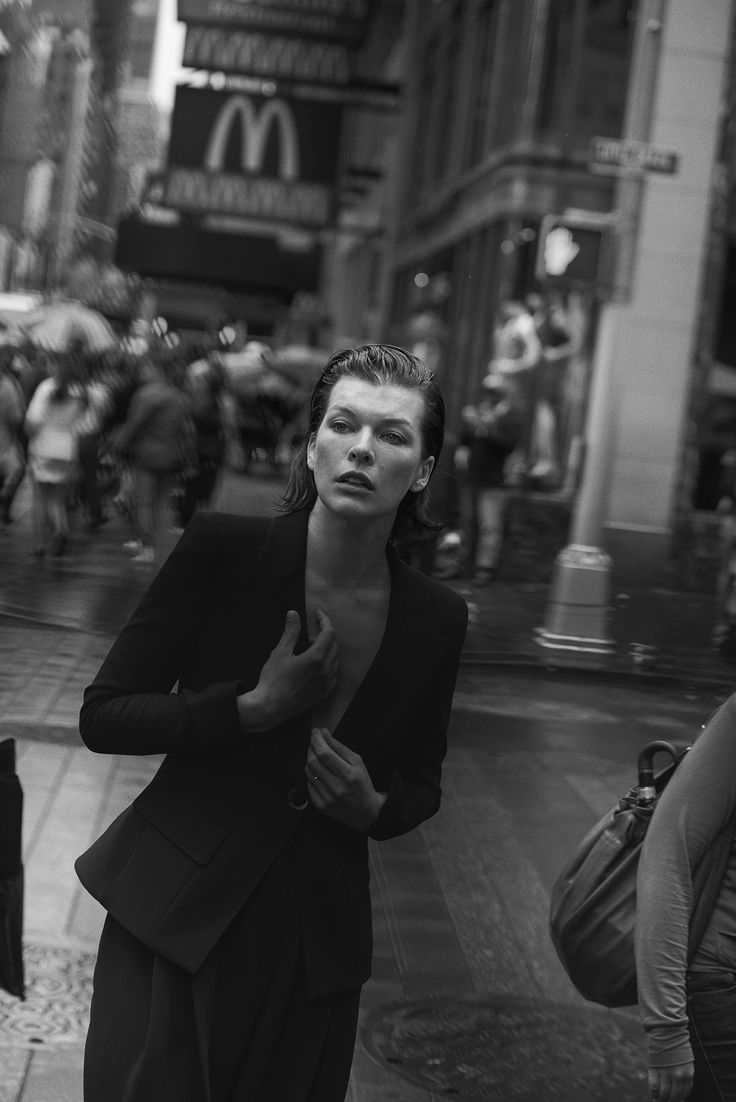 From inception to present works take a journey into peter lindbergh s creativity